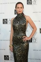 American Institute for Stuttering Gala honoring Emily Blunt and Joe Moglia #12