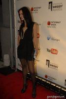 13th Annual Webby Awards #27