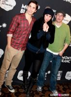 Montblanc Presents 10th Anniversary Production of The 24 Hour Plays on Broadway After Party #22