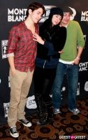 Montblanc Presents 10th Anniversary Production of The 24 Hour Plays on Broadway After Party #23