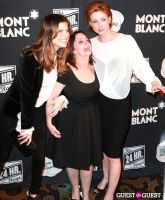 Montblanc Presents 10th Anniversary Production of The 24 Hour Plays on Broadway After Party #29