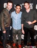 Montblanc Presents 10th Anniversary Production of The 24 Hour Plays on Broadway After Party #38