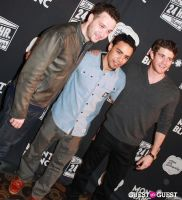 Montblanc Presents 10th Anniversary Production of The 24 Hour Plays on Broadway After Party #39