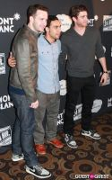 Montblanc Presents 10th Anniversary Production of The 24 Hour Plays on Broadway After Party #40