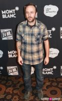 Montblanc Presents 10th Anniversary Production of The 24 Hour Plays on Broadway After Party #49