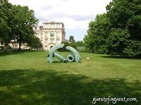 Henry Moore At New York Botanical Gardens #20
