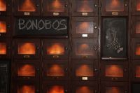 The Unveiling of Bonobos Denim #128