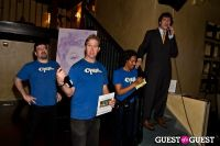 Cherub Improv Charity Event #73