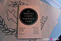 The World's First Perfect Zine #72