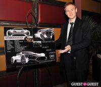 Emporio Motor Group Unveils the Zenvo ST1-50S #73