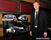 Emporio Motor Group Unveils the Zenvo ST1-50S #74