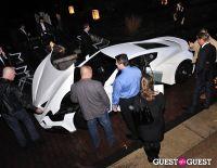 Emporio Motor Group Unveils the Zenvo ST1-50S #95