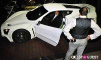 Emporio Motor Group Unveils the Zenvo ST1-50S #103