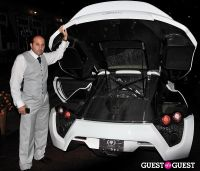 Emporio Motor Group Unveils the Zenvo ST1-50S #110