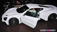 Emporio Motor Group Unveils the Zenvo ST1-50S #127