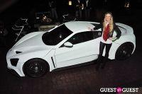 Emporio Motor Group Unveils the Zenvo ST1-50S #129