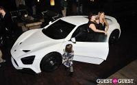 Emporio Motor Group Unveils the Zenvo ST1-50S #132
