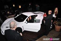 Emporio Motor Group Unveils the Zenvo ST1-50S #133