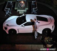 Emporio Motor Group Unveils the Zenvo ST1-50S #160