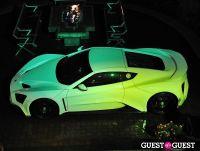 Emporio Motor Group Unveils the Zenvo ST1-50S #163