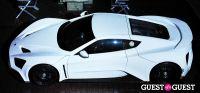 Emporio Motor Group Unveils the Zenvo ST1-50S #165
