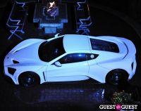 Emporio Motor Group Unveils the Zenvo ST1-50S #166