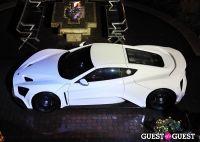Emporio Motor Group Unveils the Zenvo ST1-50S #167