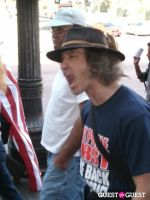 National Day of Action for the 99% L.A March #1