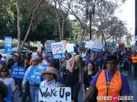 National Day of Action for the 99% L.A March #2