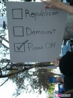 National Day of Action for the 99% L.A March #3