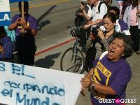 National Day of Action for the 99% L.A March #6