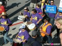 National Day of Action for the 99% L.A March #11