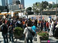 National Day of Action for the 99% L.A March #12