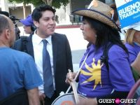 National Day of Action for the 99% L.A March #16