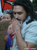 National Day of Action for the 99% L.A March #18