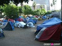 National Day of Action for the 99% L.A March #20