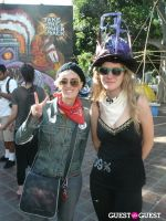 National Day of Action for the 99% L.A March #32