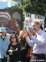National Day of Action for the 99% L.A March #37