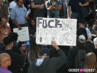 National Day of Action for the 99% L.A March #39