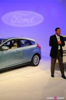 Ford and SHFT.com With Adrian Grenier #71
