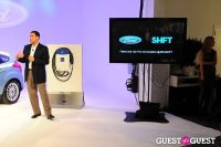 Ford and SHFT.com With Adrian Grenier #78