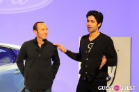 Ford and SHFT.com With Adrian Grenier #95