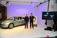 Ford and SHFT.com With Adrian Grenier #98