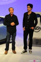 Ford and SHFT.com With Adrian Grenier #114