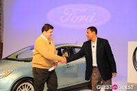 Ford and SHFT.com With Adrian Grenier #139
