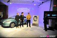Ford and SHFT.com With Adrian Grenier #144