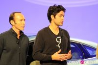 Ford and SHFT.com With Adrian Grenier #150