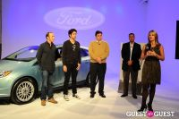 Ford and SHFT.com With Adrian Grenier #154