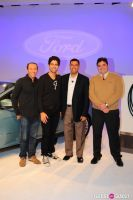 Ford and SHFT.com With Adrian Grenier #156