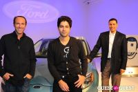 Ford and SHFT.com With Adrian Grenier #167